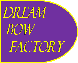 Dream Bow Factory Distribution-Logo