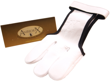 "AmbioriX Glove ""Goat leather"""