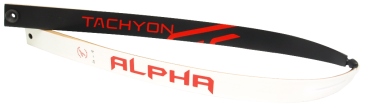 "Tachyon ""ALPHA"" Limbs 62"""