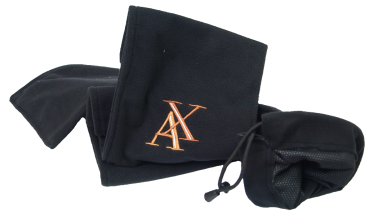 AmbioriX Cloth Recurve bow bag