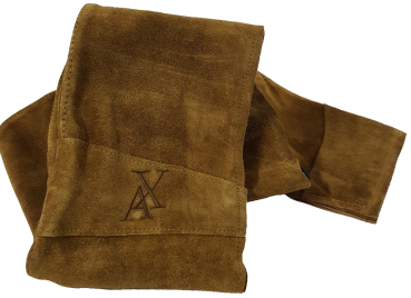 AmbioriX Suede bow bag Trad.Rec Short