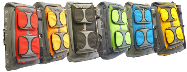 "X-Line ""PROFILE"" Back-Pack"